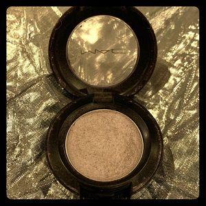MAC Cosmetics Eye Shadow - CRYSTAL - Used